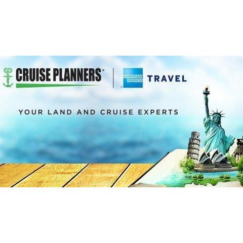 Cruise Planners, an American Express Travel Representative ...