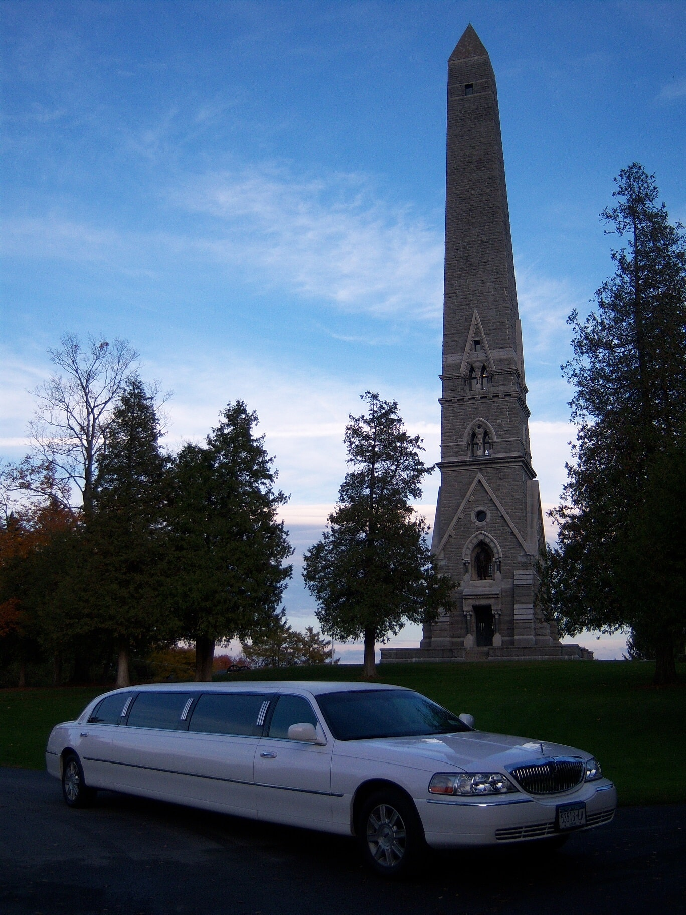 All Occasions Limo Service Inc. image 9