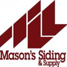 Mason's Siding Supply Inc