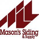 Mason's Siding Supply Inc image 1