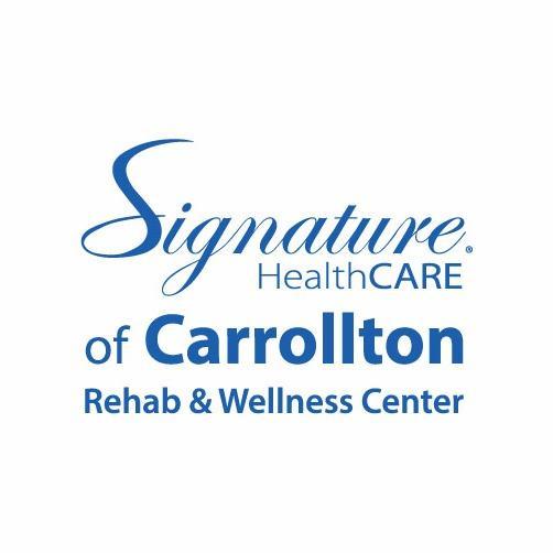 Signature HealthCARE of Carrollton Rehab & Wellness Center