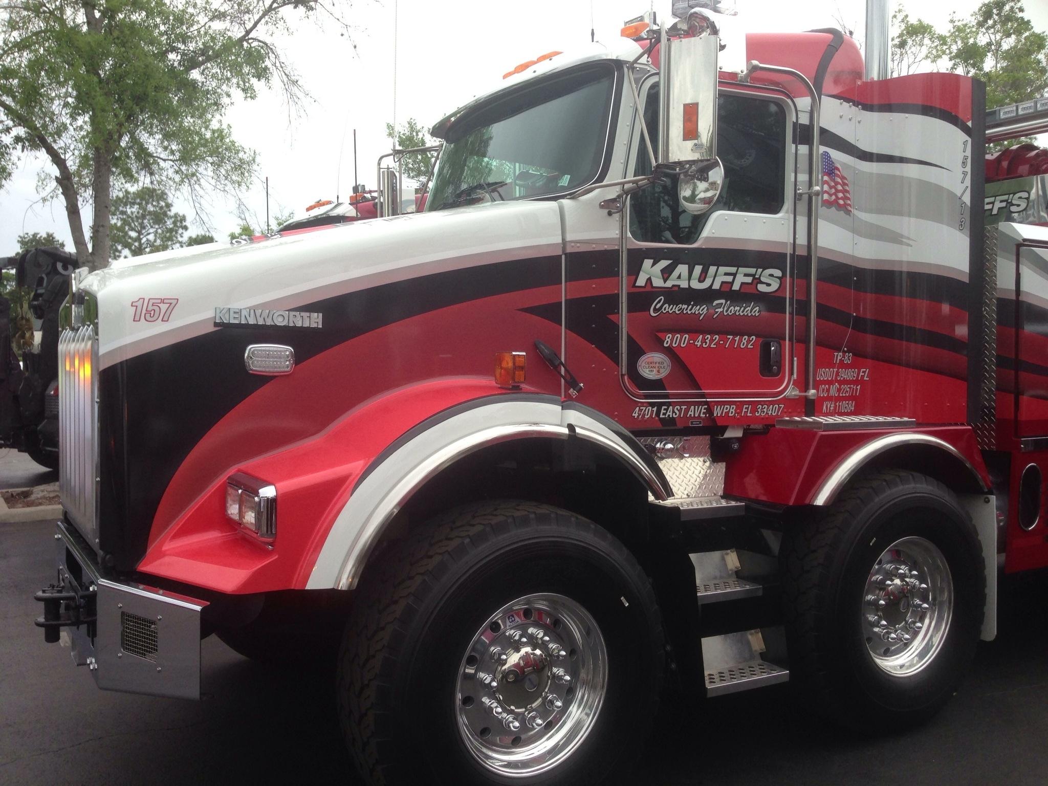 Kauff's Transportation Systems image 8