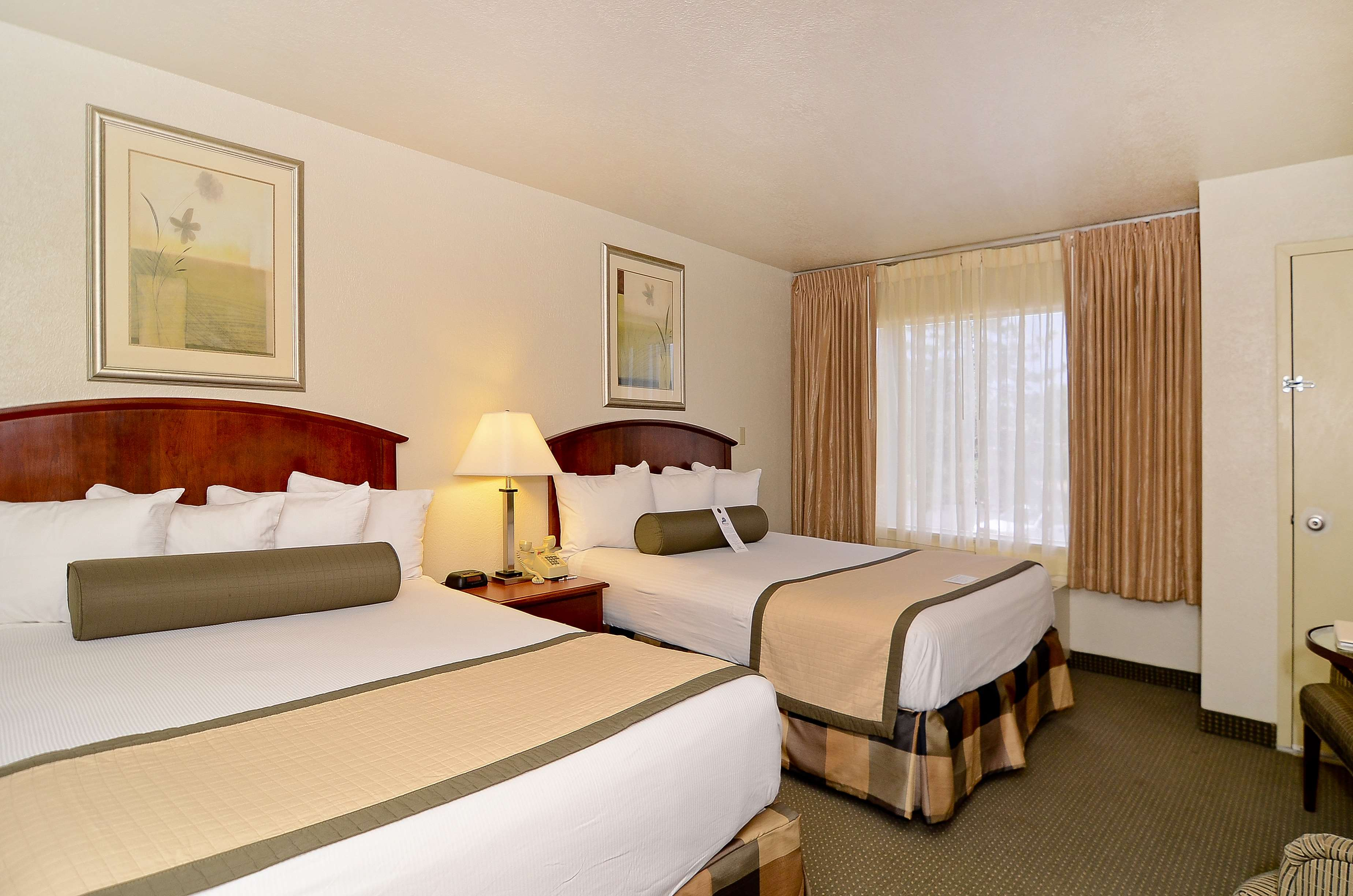 Best Western Plus Lawton Hotel & Convention Center image 47
