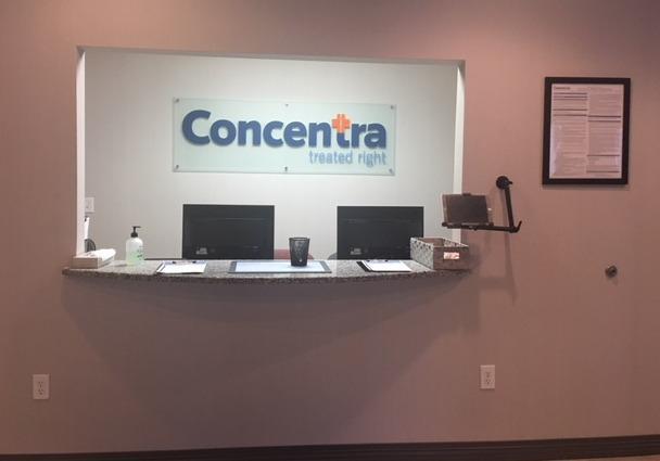 Concentra Urgent Care 1715 Blanding Street Columbia, SC
