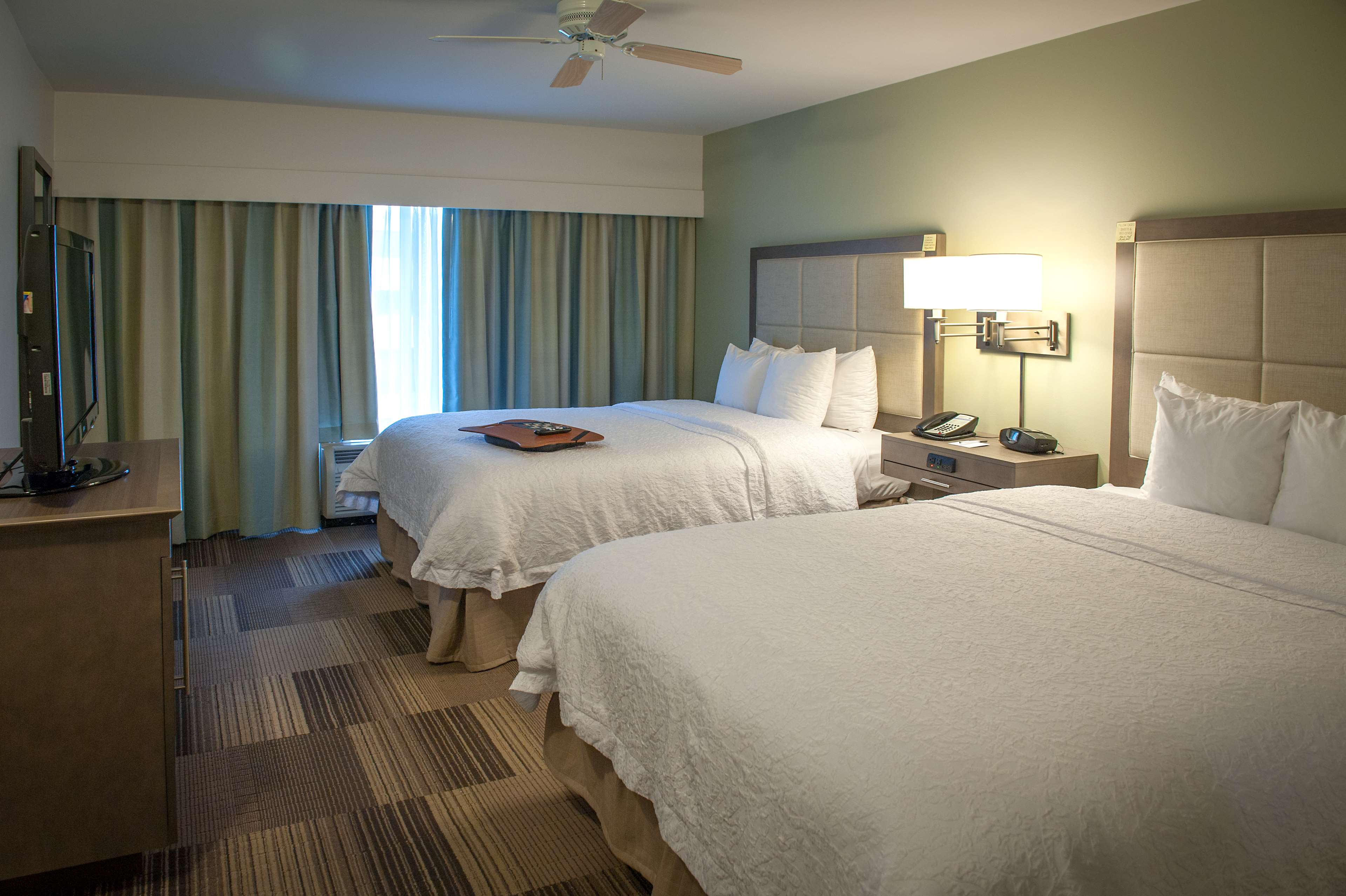 Hampton Inn & Suites New Orleans-Elmwood/Clearview Parkway Area image 25