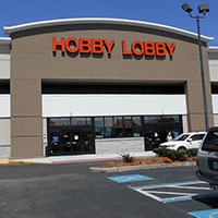 Today, with almost stores, Hobby Lobby is the largest privately owned arts-and-crafts retailer in the world with approximately 32, employees and operating in forty-seven states. Hobby Lobby is primarily an arts-and-crafts store but also includes hobbies, picture framing, jewelry making, fabrics, fl.