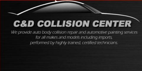 C & D Collision Center