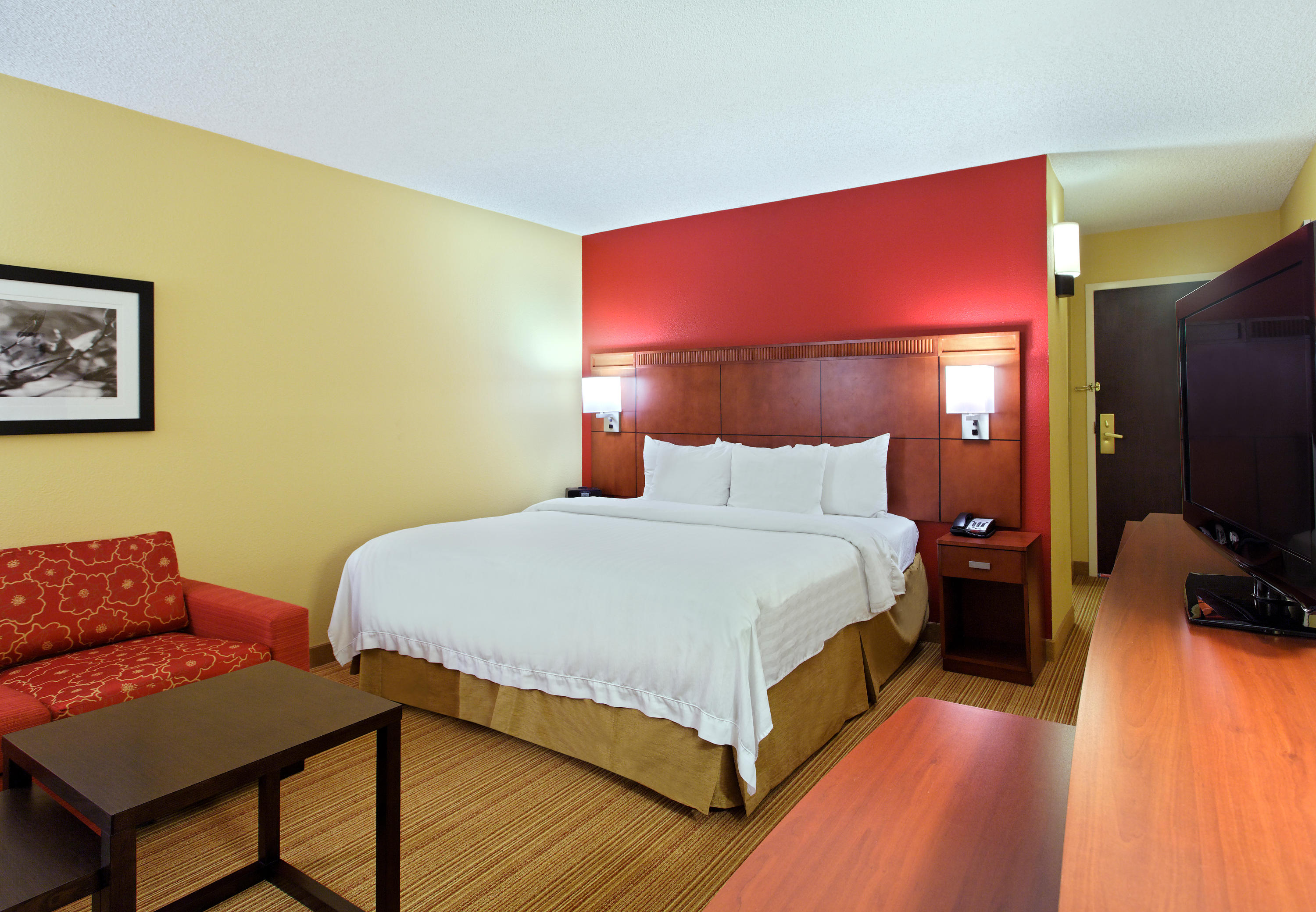Courtyard by Marriott Cincinnati Airport South/Florence image 5
