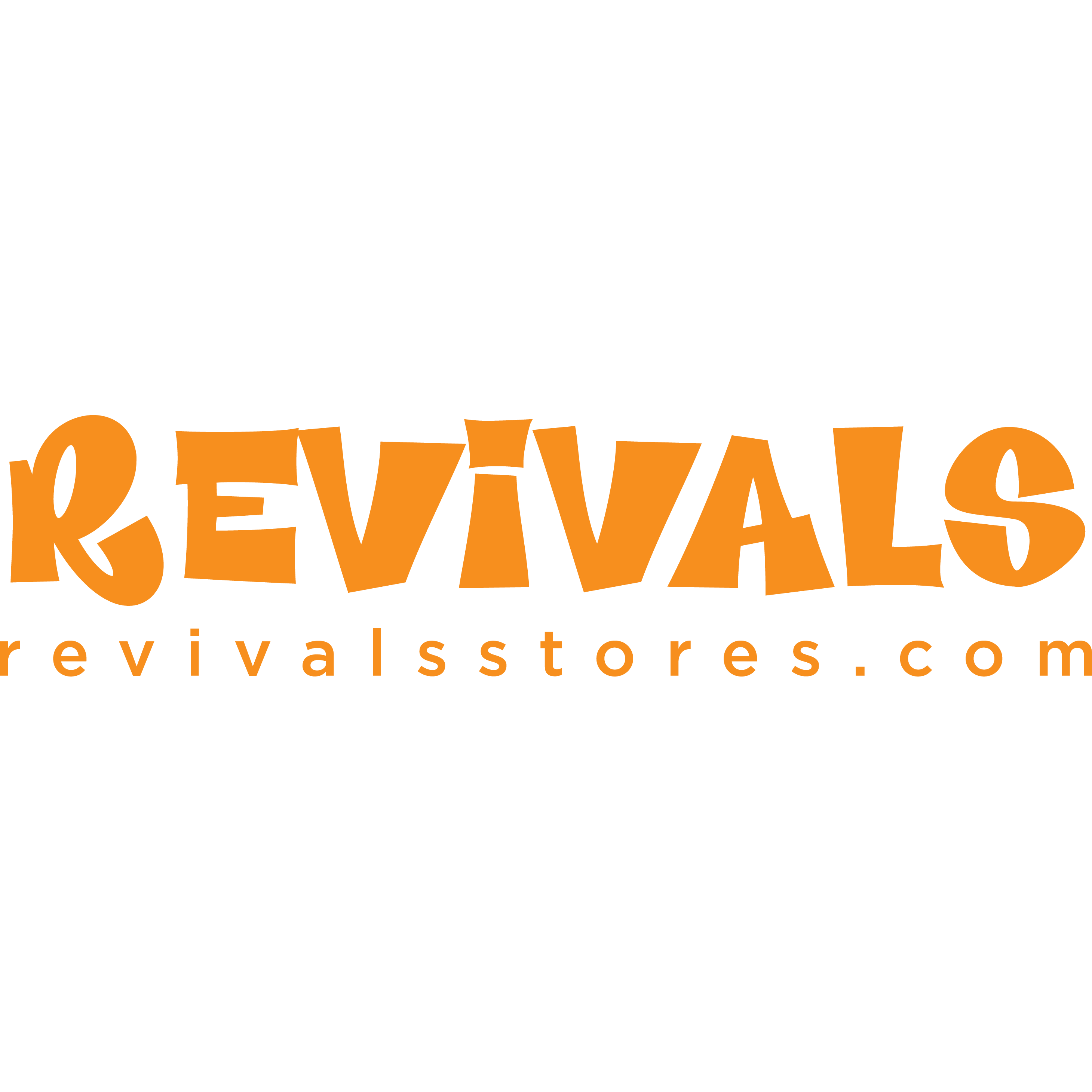 Revivals Stores - Palm Springs