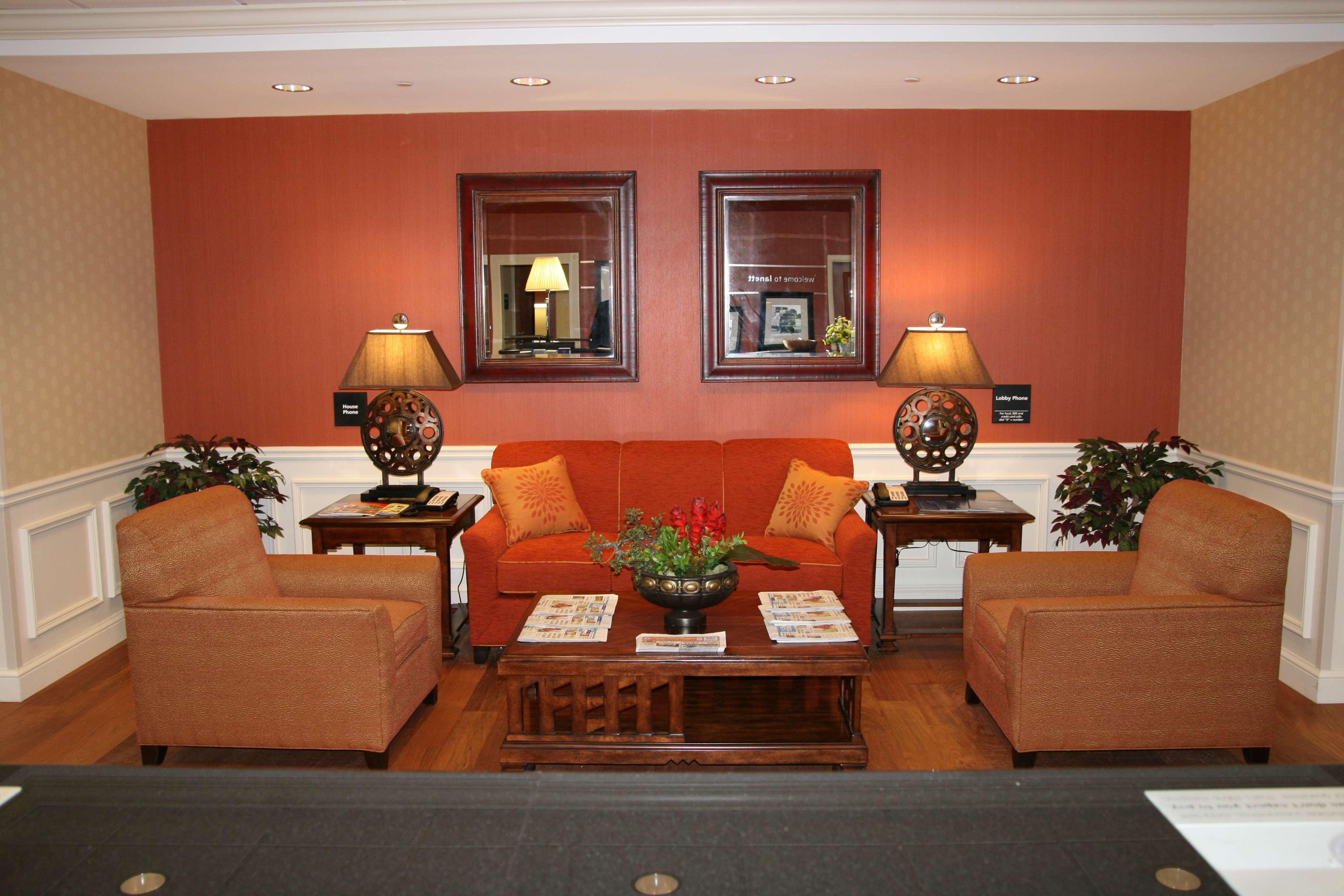 Hampton Inn & Suites Lanett-West Point image 9