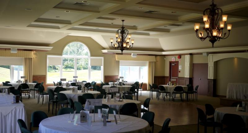 Club de Golf Les Quatre Domaines Inc à Mirabel
