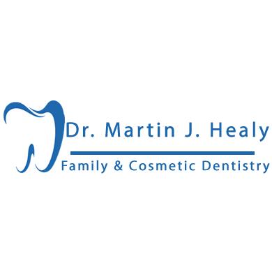 Martin J. Healy DMD