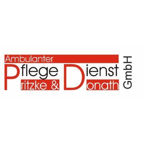 Logo von Ambulanter Pflegedienst Pritzke & Donath GmbH
