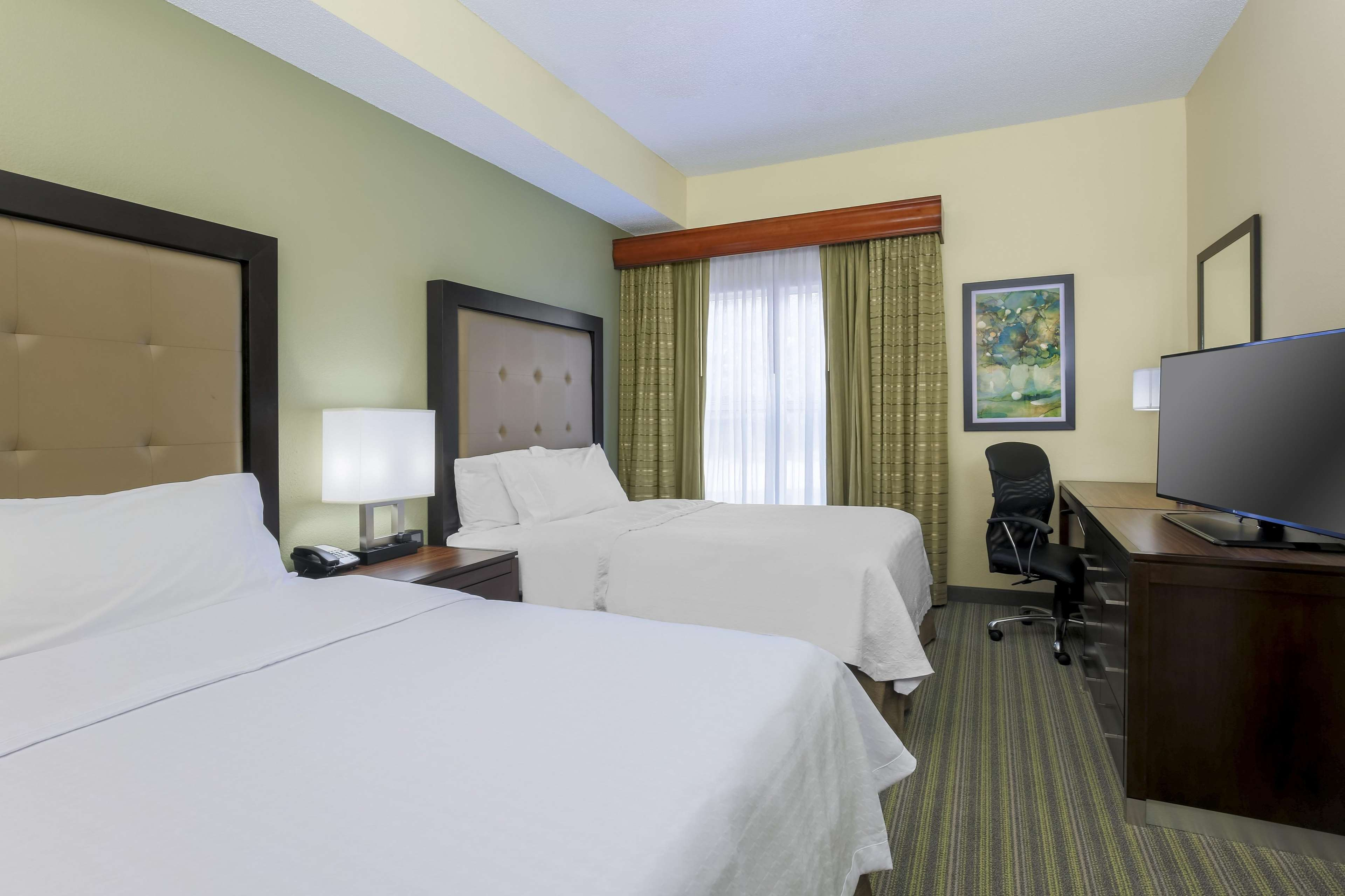 Homewood Suites by Hilton St. Petersburg Clearwater image 8