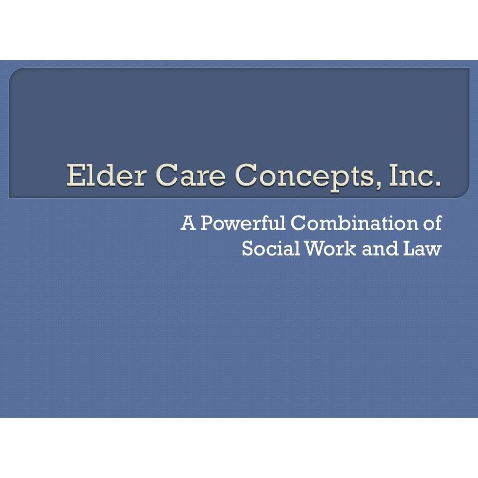 Elder Care Concepts, Inc.