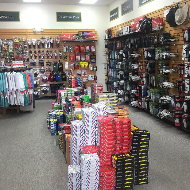 Golf Store in The Villages, FL | Edwin Watts Golf