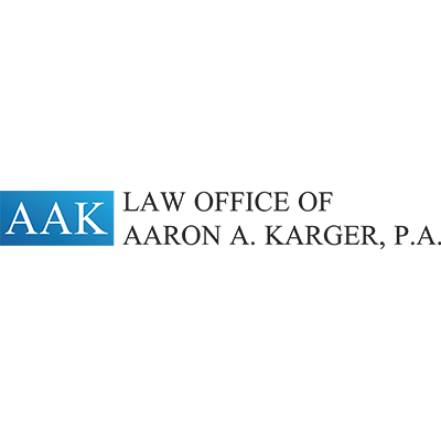 Law Office of Aaron A. Karger, P.A.