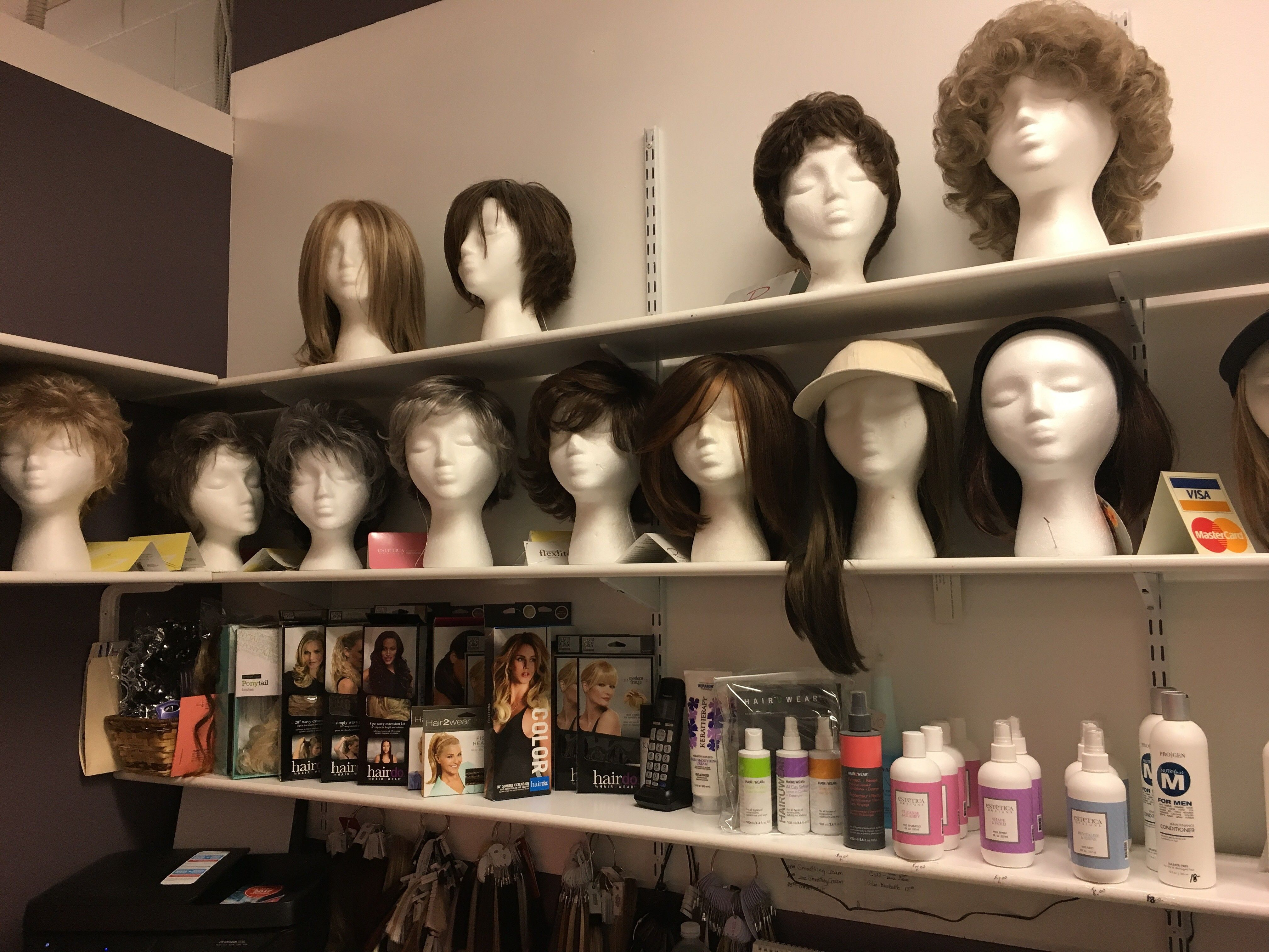 All About Hair image 10