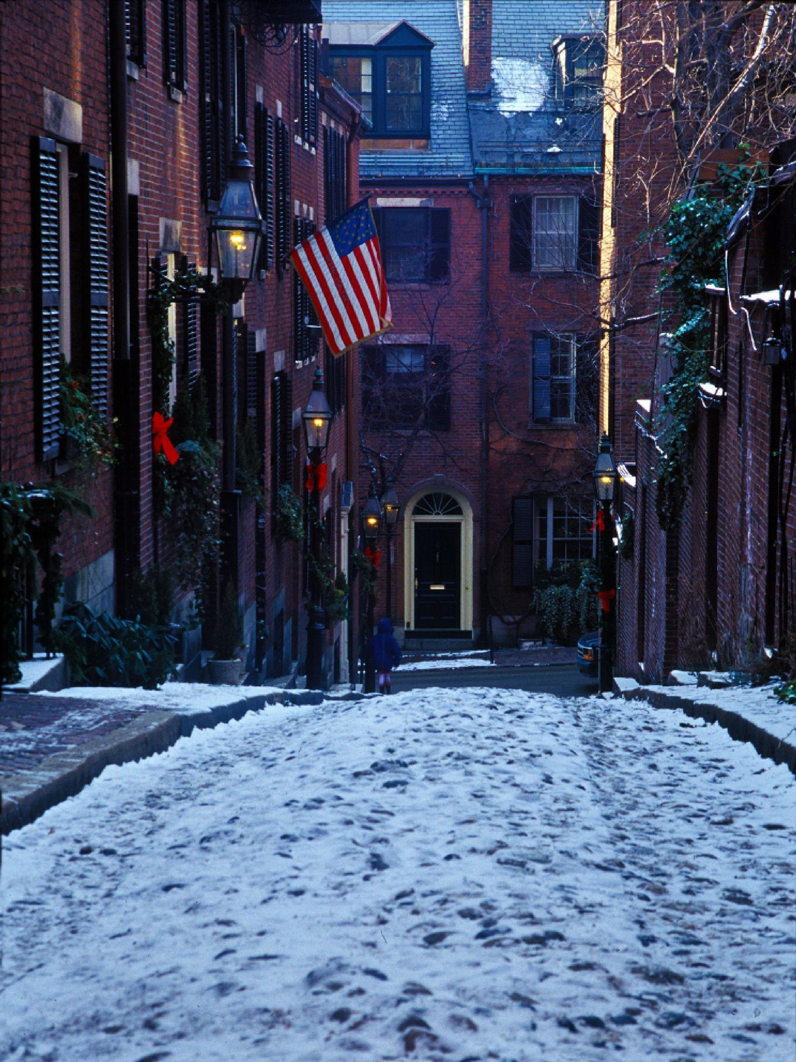Hampton Inn Boston/Cambridge image 26