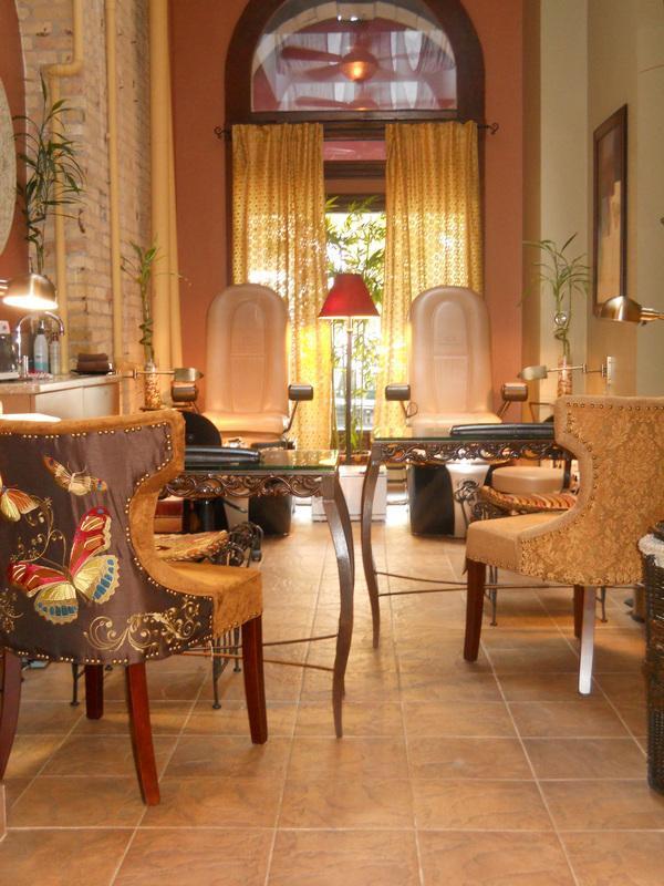 Estetica Salon & Day Spa image 6
