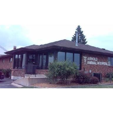 Arnold Animal Hospital