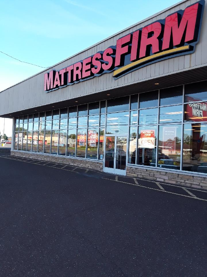 Mattress Firm Clearance image 2