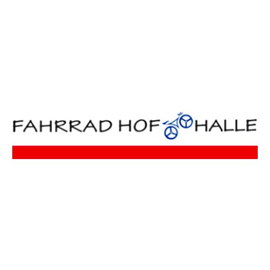 FAHRRADHOF - HALLE