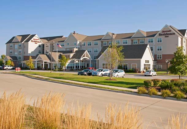 Residence Inn by Marriott Moline Quad Cities image 14