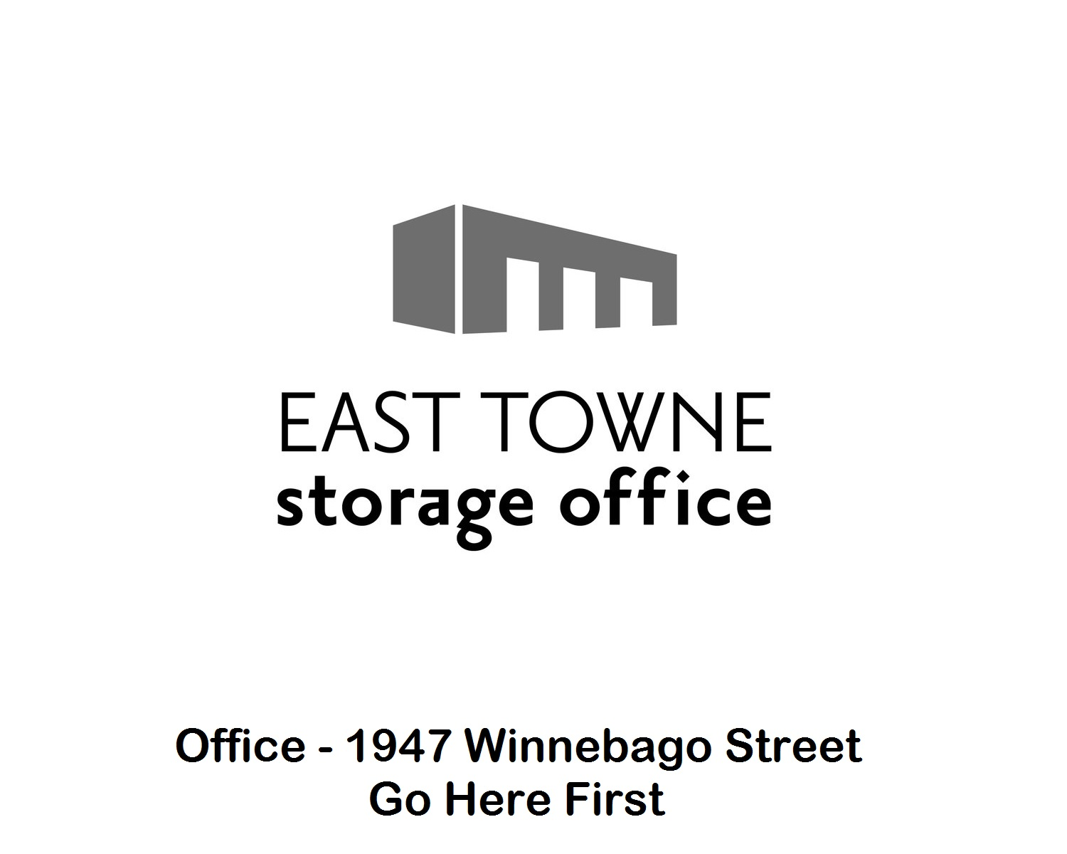 East Towne Storage Center image 0