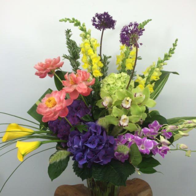 Floral Elegance image 74