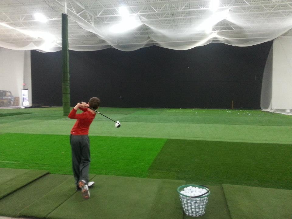 Minnesota Golf Academy
