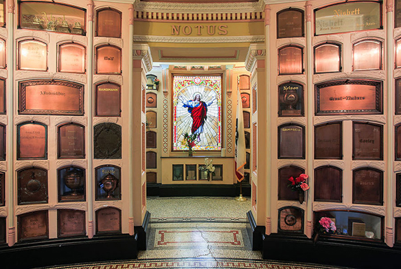 San Francisco Columbarium & Funeral Home image 6