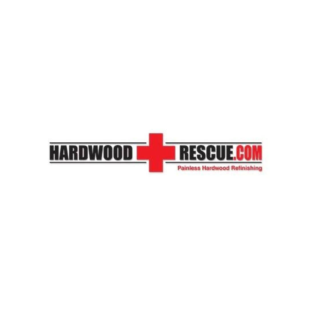 Hardwood Rescue