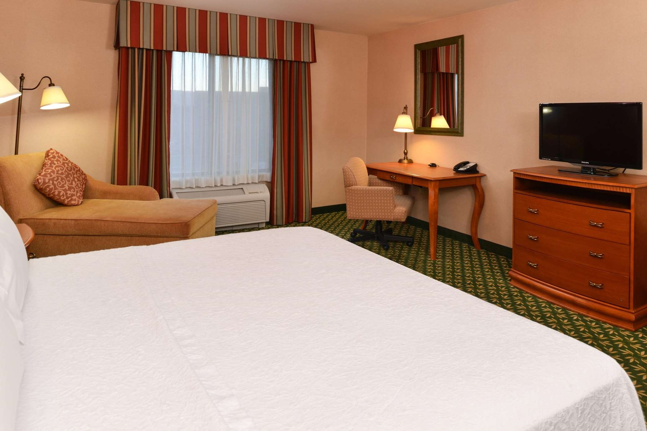 Hampton Inn & Suites Casper image 30