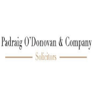 Padraig O'Donovan & Co 1