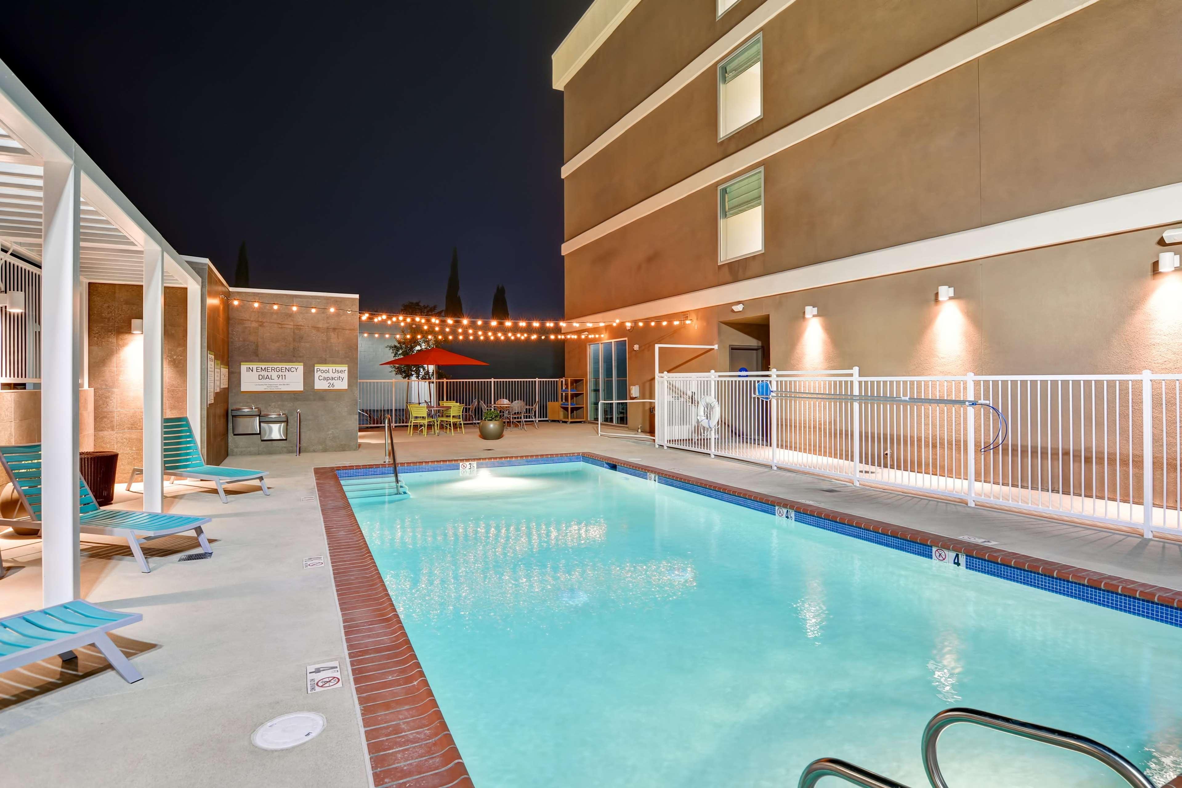 Home2 Suites by Hilton Azusa image 18
