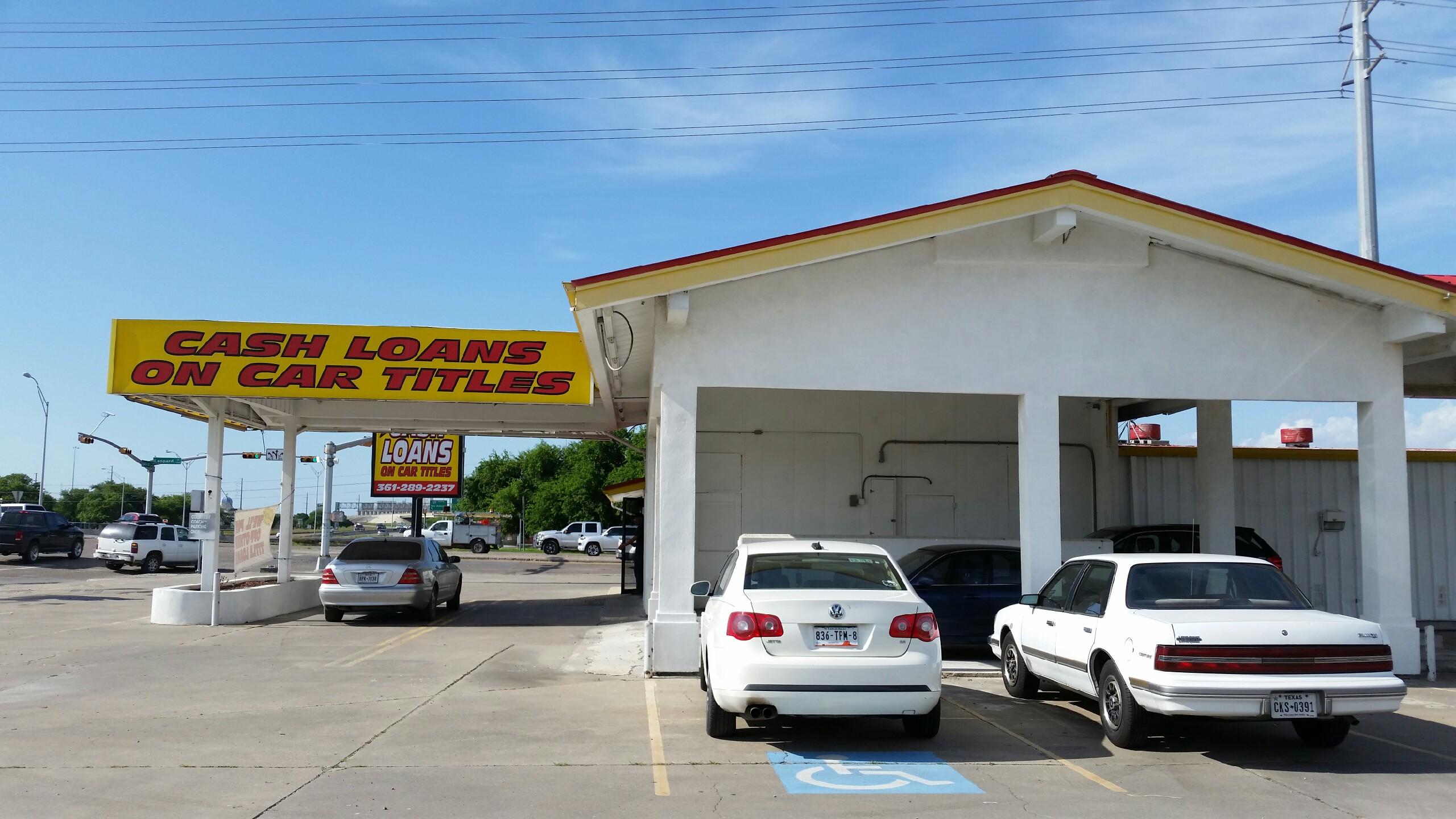 Loanstar Title Loans - Closed image 0