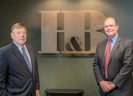 H & B Financial Group, Inc. image 1