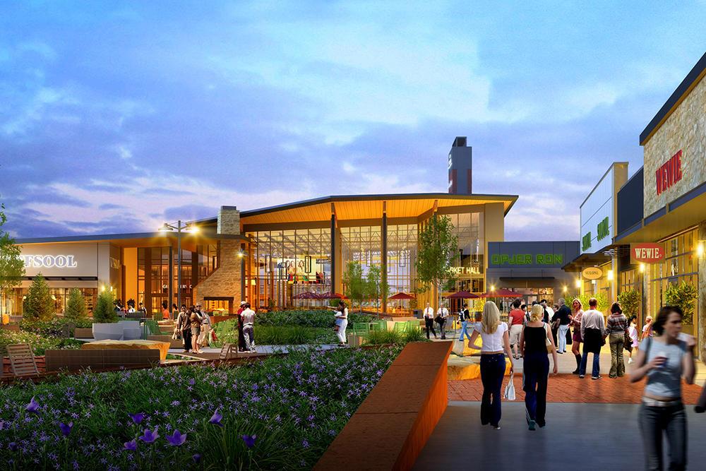 Denver Premium Outlets image 3