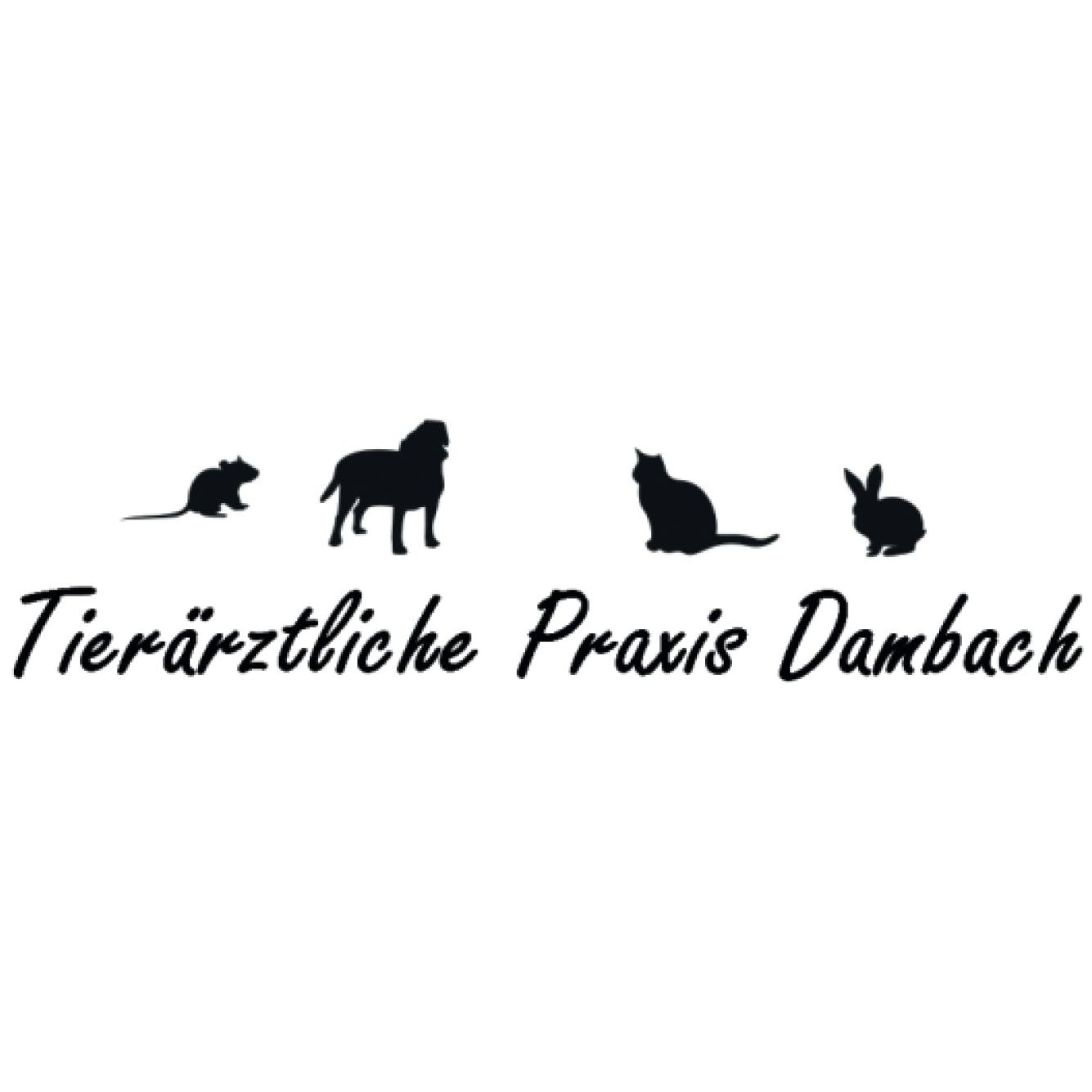 Logo von Tierärztliche Praxis Dambach