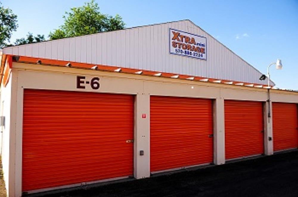 X-tra Storage Inc. image 2
