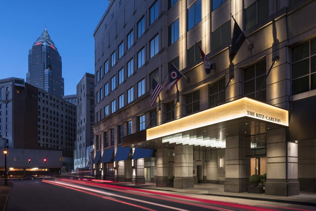 The Ritz-Carlton, Cleveland image 21