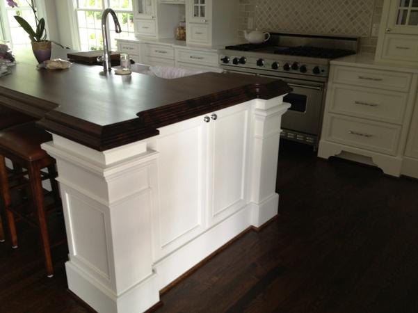 Triangle Cabinets & Renovations image 16