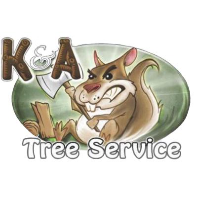 K & A Tree Service