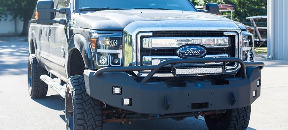 Custom Trucks image 8