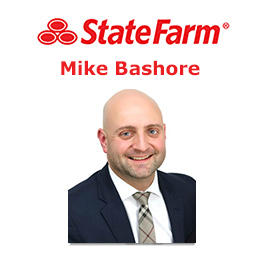 Mike Bashore - State Farm Insurance Agent image 1