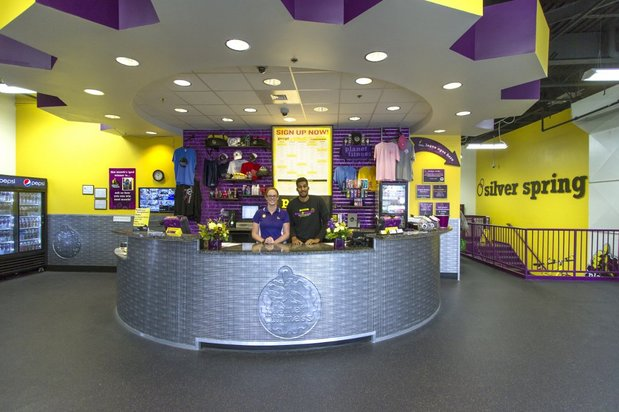 planet fitness age restrictions