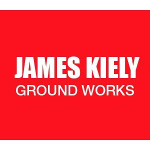 James Kiely Ground Works