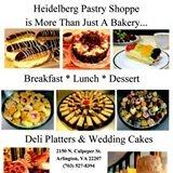 Heidelberg Pastry Shoppe