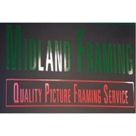Midland Art Framing